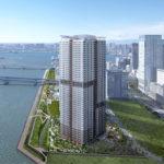 パークタワー晴海の資産性、利便性について